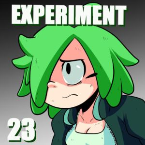 Experiment 23 Icon by CorytheC
