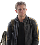 Max Thieriot png by Evey-V