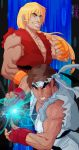 Street Fighter Alpha Collab