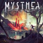 Mysthea cover by Travis-Anderson