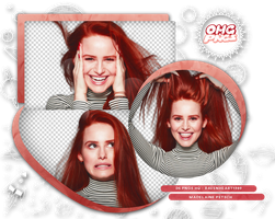 PACK  PNG 164 // MADELAINE PETSCH by OMG-PNGS