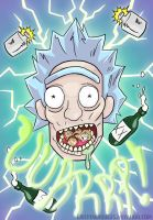 Rickity Rickity WRECKED son! by TheInsaneDingo