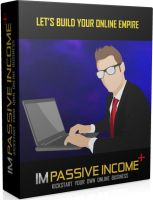 IM Passive Income Plus review and sneak peek demo by dumorowu