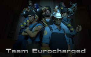 Team Eurocharged by Tiger205