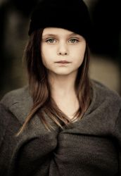 intense emma by andrewfphoto