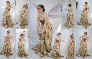 fairy girl exclusives by magikstock