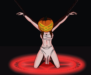 Jack-o-Auby by Ztunner