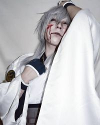 Yes, my saniwa... by Mad-Hatter----X
