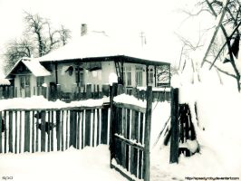 Winter - Country by SpEEdyRoBy