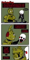 Springaling 295: Confession, Part 1 by Negaduck9