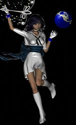 Sailor Earth 3 by E-J-Works