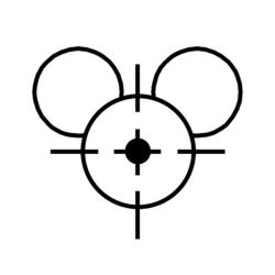 Mouse House Logo by DonSimpson