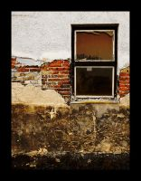 the window by Hboy