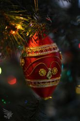 Ornament by calger459