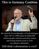 Labourunism Kills by Party9999999