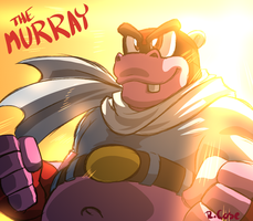 The Murray by rongs1234