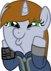 PT Mint-als are SO AWESOME! by StarlessNight22
