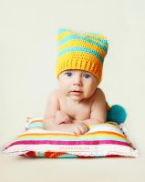 A little Gnome by karinephoto