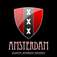 Amsterdam by Poisongage