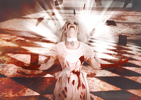 Hysteria by AnnaProvidence