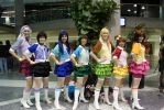 Rainbow of Idols by umi