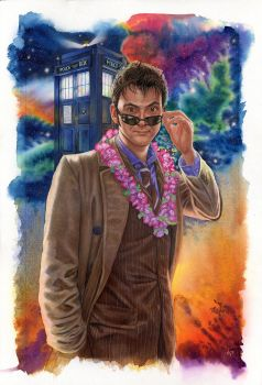 Doctor Cool by Aricson