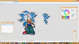 Silverswolf47's Revamp so far (W.I.P) by DarkrowTheHedgelynx