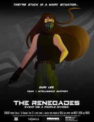 THE RENEGADES coming to theaters near u 4/20/69 by kat-eunhyeo