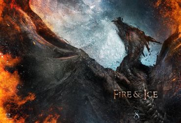 Fire and Ice by sigu