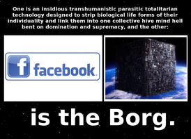 Facebook vs Borg by paradigm-shifting