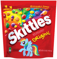 skittles by CatTunaLover