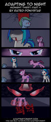 Adapting To Night (Korean Trans Redo) Ch1 Pt4 by Rated-R-PonyStar