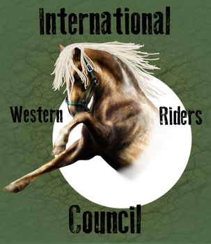 Western riders banner by kaimaa