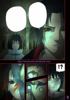 Naruto Chapter 588 Page 3 by Narutocolor