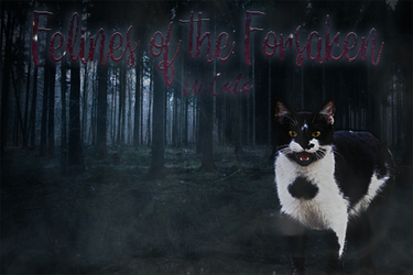 Felines of the Forsaken by BerlinlavsMarie