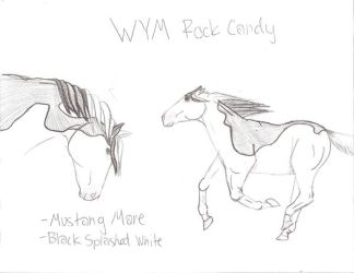 WYM Rock Candy by EbonyDreams
