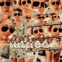 +CantBeTamed by EditionsBreakout