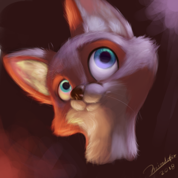 Color study 1 by Mindofor