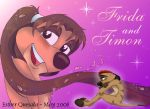 Timon's love by Raygirl13