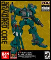 Armored Core_1 by pzUH