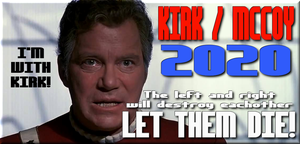 I'm With Kirk by paradigm-shifting