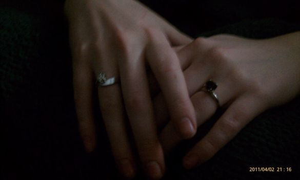 Rings For my Love by 53-7