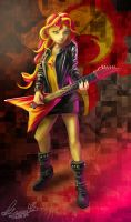 SunsetShimmer by seer45