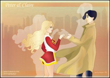 I'm Here to Save You by Heroes-Couples-Club