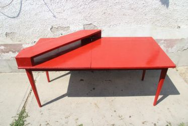 New table by ALFA007