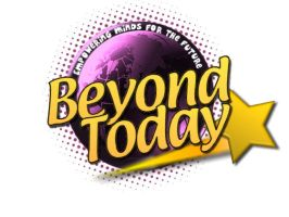 Beyond Today Logo by SD-Designs