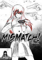 [RAW Cover II] Mismatch + Guessing Game Clues by Zarashi99