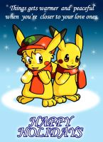 Ashchu Seasons Greetings by Coshi-Dragonite