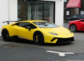 Performante by S-Amadeaus