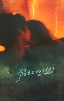 1 In The Morning by rainsgraphics